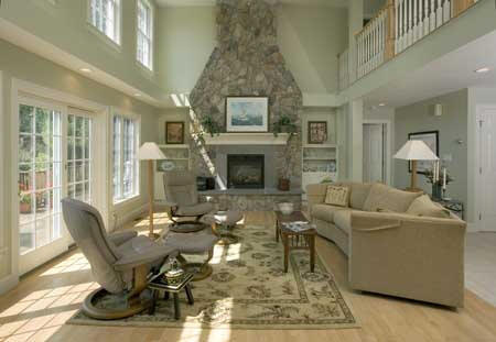 Cape style home addition plans Home styles
